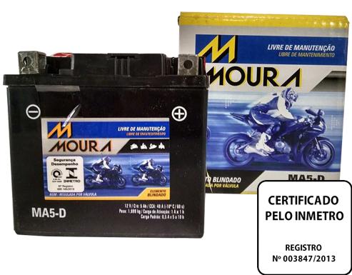 ee2060a5 Baterias Moura para Moto - Baterias Queiroz
