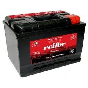 Baterias Reifor Automotiva